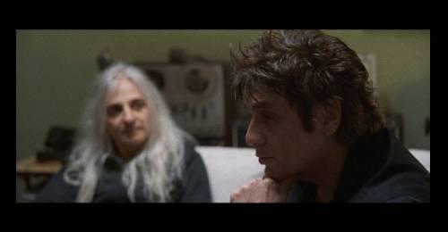 Historias de música y de soledad en los nuevos filmes de Nicolás Tacconi