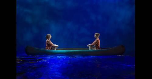 Las hermanas Marull y un viaje hacia los recuerdos a la vera del río