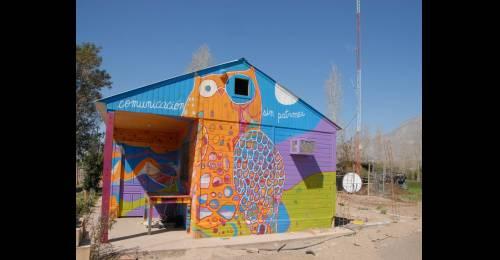 Puntos de Cultura, una convocatoria para proyectos comunitarios