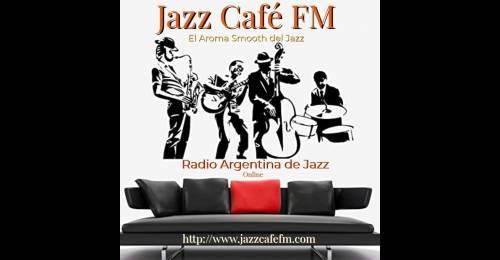 Para escuchar todo el jazz mientras nos tomamos un café