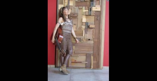 Las miradas y estilos diferentes de Inés Bayala y Marcia Deviaje