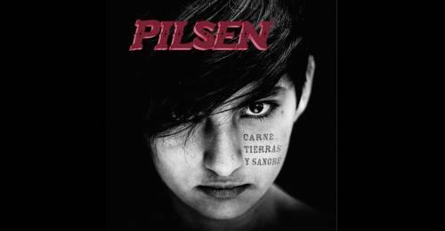 """El legado de Pil Trafa en """"Carne, tierras y sangre"""", el último álbum de Pilsen"""
