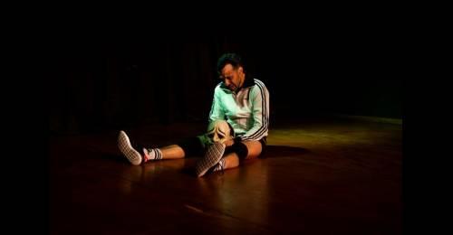 La indagación escenica de Marcelo Savignone, en cuerpo vivo