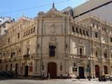 Programa del teatro Cervantes para la promoción artística en todo el país