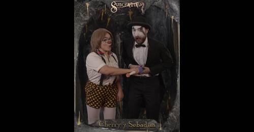 """""""Subcontinuo"""", un tributo audiovisual a la magia del circo"""